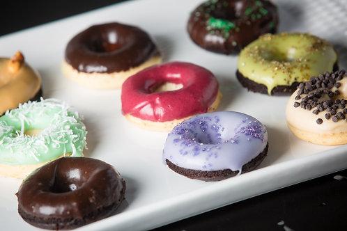 Donut Assortment - 12 pack