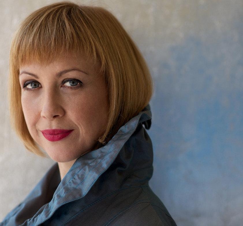 Vivien Munday