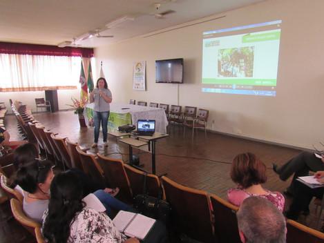 DNIT/RS participa de Jornada Municipal de Educação Ambiental de Santa Maria/RS