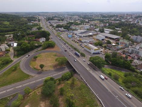 Duplicação da Travessia Urbana deve ter nove obras prontas em 2019