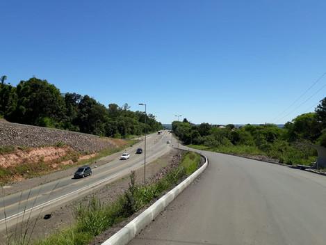 Travessia Urbana de Santa Maria-RS: DNIT altera trânsito em trecho do bairro Cerrito