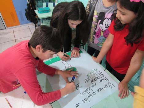 DNIT/RS busca conscientização da comunidade sobre gerenciamento de resíduos em Santa Maria -RS