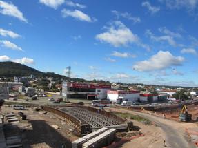 Com liberação de R$ 23 milhões, obras da Travessia Urbana voltarão a acelerar