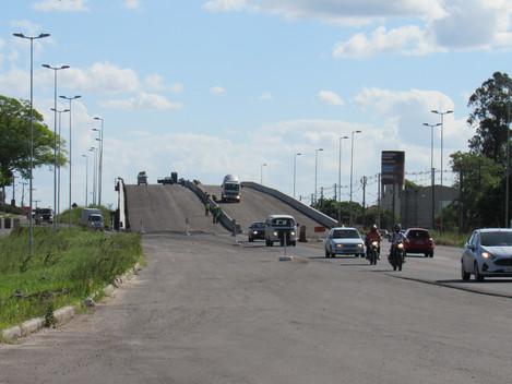 Congresso aprova emenda prevendo R$ 55 milhões para obra da Travessia Urbana de Santa Maria