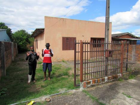DNIT inicia entrega das chaves de imóveis para famílias atingidas pela obra