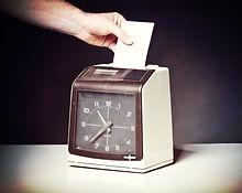image of vintage check clock.jpg