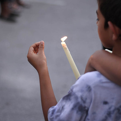 Vigil for Nabra Hassanen & Charleena Lyles