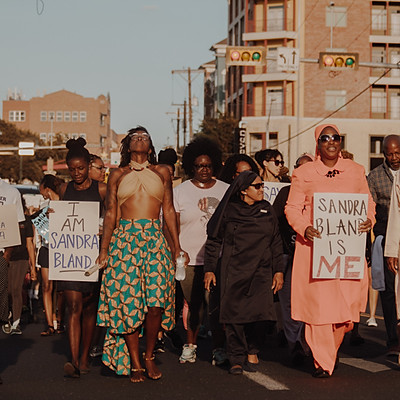 Sandra Bland Remembrance
