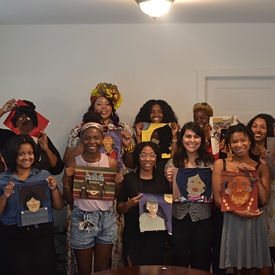 Hey Sis (For Us By Us: Media Representation + Black Creativity)