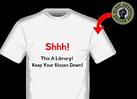 NS4BF T-Shirt