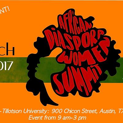 African Diaspora Women Summit