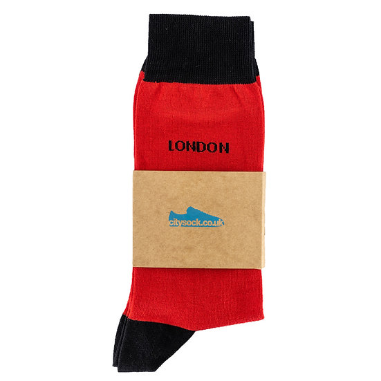 London City Sock