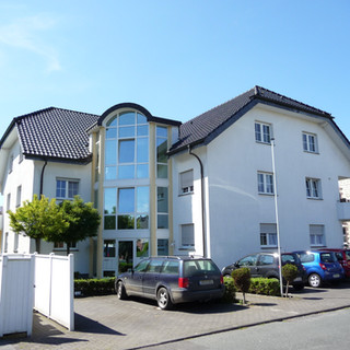 Mehrfamilienhaus in Geseke