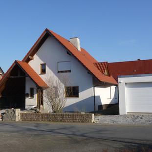 Freistehendes Einfamilienhaus in Geseke