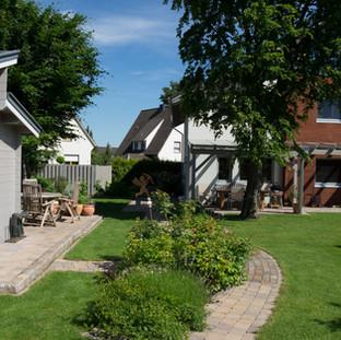 Idyllisches Heim in Beckum