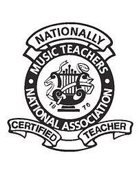 Certified Music Teacher