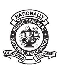 Certified Music Teacher