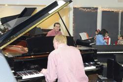 Jazz Performances