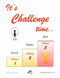 Challenge Time