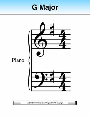 McAllen Piano Studio Piano Lessons