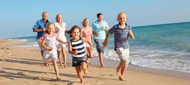 En route pour plus de bonheur en famille