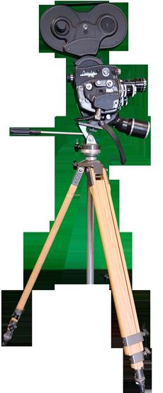 Beaulieu 16 mm