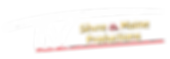 logo tvsm productions blanc oblique.png