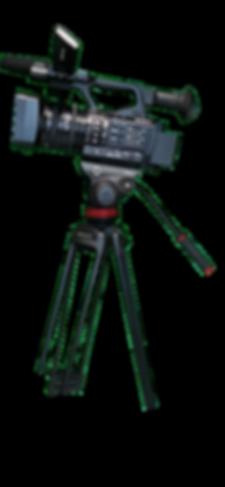 Sony XD cam z190