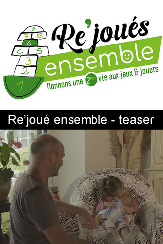 Re'joué ensemble
