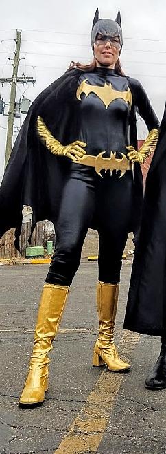 Bat Gal