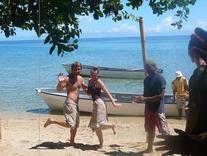 Fun in Fiji!