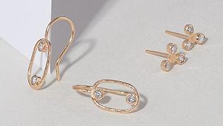 14K and Diamond Earrings.jpg