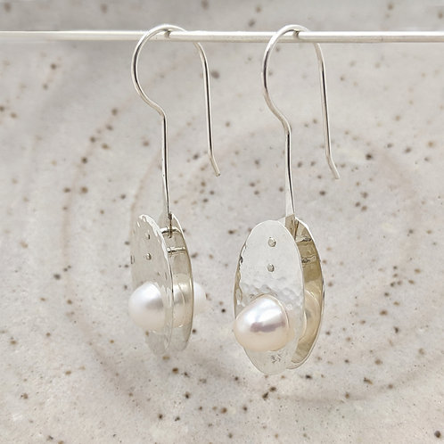 Kore Drop Earrings