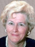 Obituary for Virginia Calistro