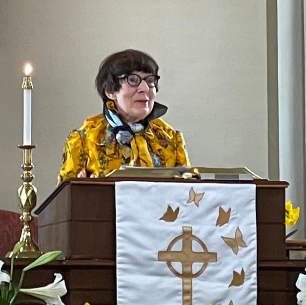 Constance Cryer Ecklund