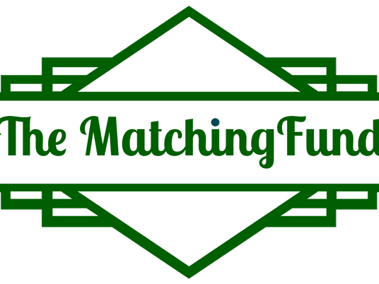 Double Your Donation with a MATCH!