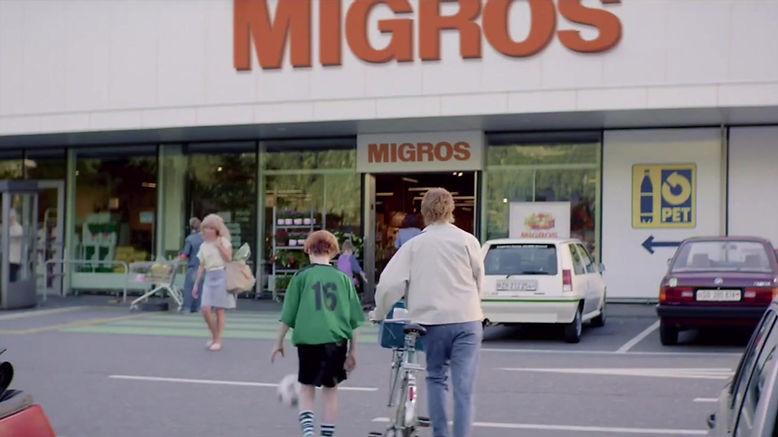 Gesamtkampagne für Migros Generation M, Agentur: Jung von Matt Limmat Zürich, Text: Fabian Windhager, Texter & Konzepter Freelance, Zürich Schweiz