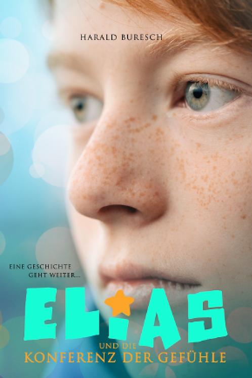 Elias und die Konferenz der Gefühle