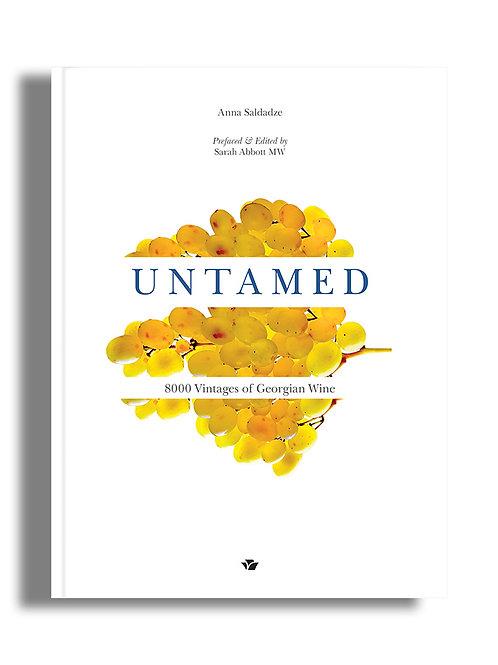 Untamed Wine