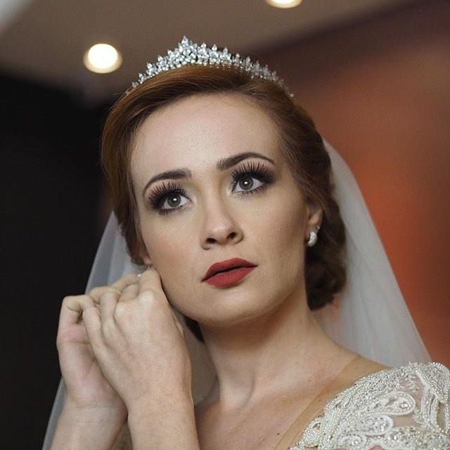 Close nessa make que merece!! 👏🏼👏🏼👏🏼 #makeup #noiva #airbrush #diadanoiva #noivaruivalinda #pe