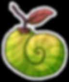 snail fruit.png