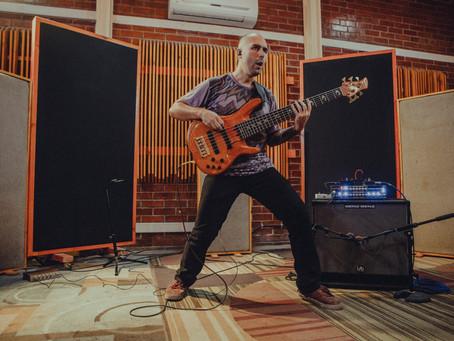 VBlog 6: El bajo y sus capacidades expresivas en la música.