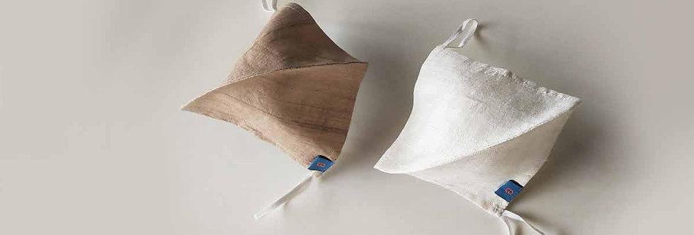 Premium Silk Mask