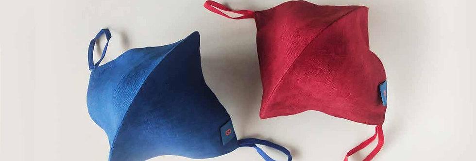 Solid Colour Cotton Mask