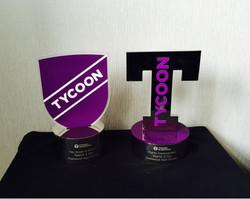 Tis Awards 2016