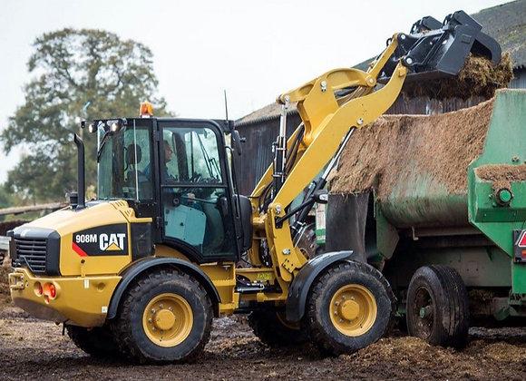 CAT 908M