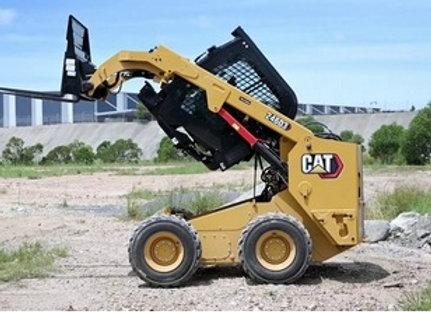 CAT 246D3