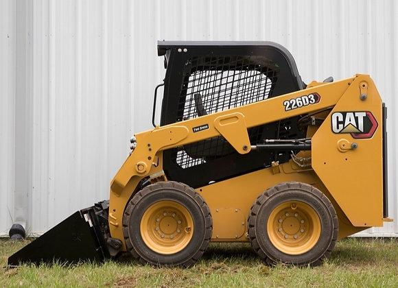 CAT 226D3