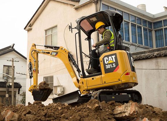 CAT 301.5 NEXT GEN