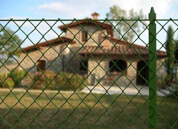 Pali e reti per recinzioni